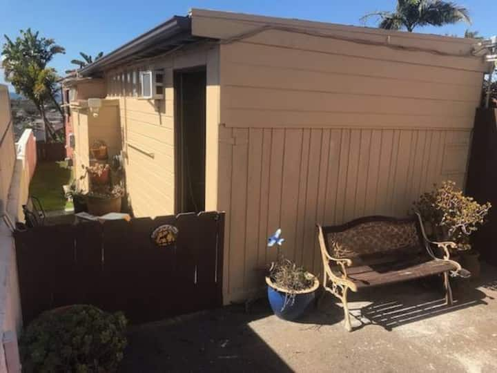 Sunset Studio: Gem in the Heart of Point Loma
