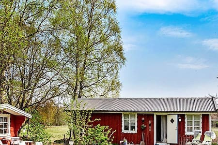 5 person holiday home in TOSTARED