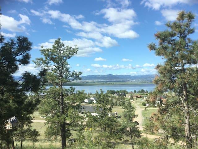 Lake Helena Pines
