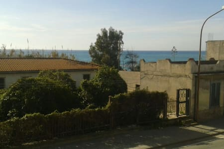 Nido vista mare - Palizzi Marina - 公寓