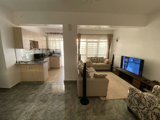 All ensuite meticulous 2bedroom