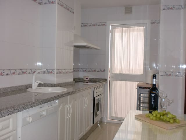 Children City Apartment - Jerez de la Frontera - Apartamento