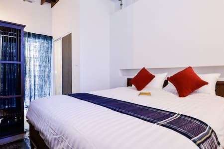 #101 Comfy Stay in Cultural Area Near Grand Palace - 曼谷 - 精品飯店