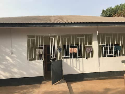 Ayi Owen Int School Hostel