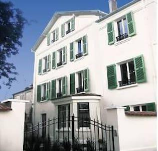 Résidence Anaite - Le Vésinet - Appartement