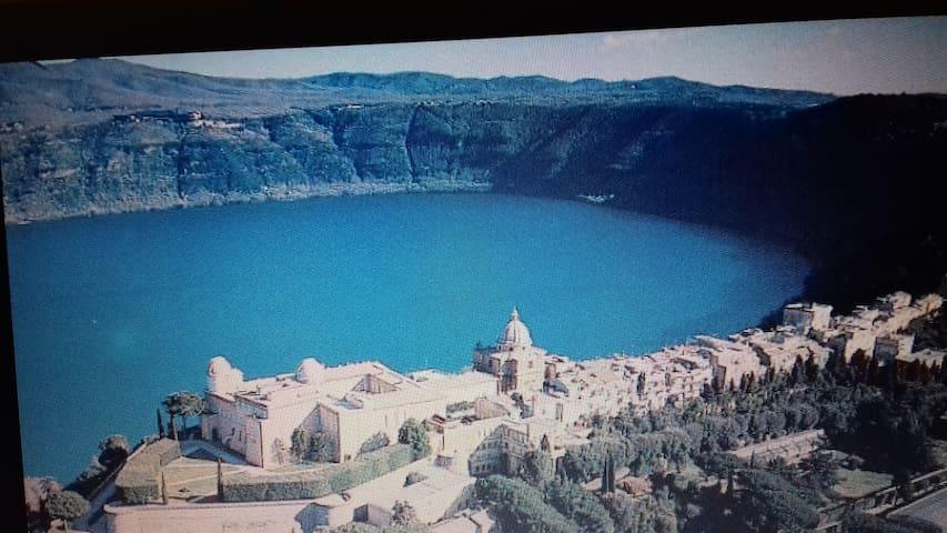 ALBANO LAZIALE (ROMA)