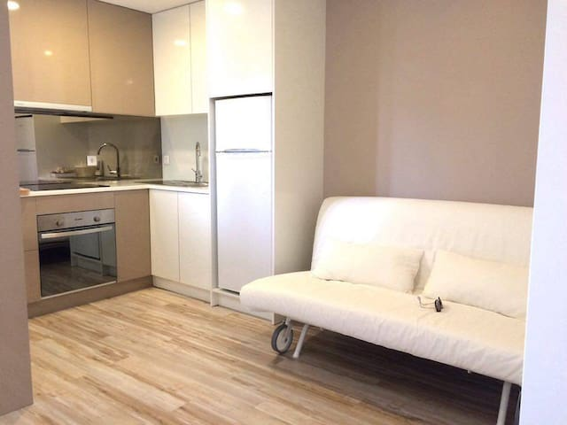 Brand New Flat in City Center - Viana do Castelo