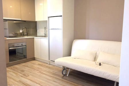 Brand New Flat in City Center - Viana do Castelo - Hus
