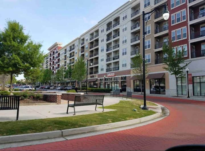 Luxury Stay in Brookhaven