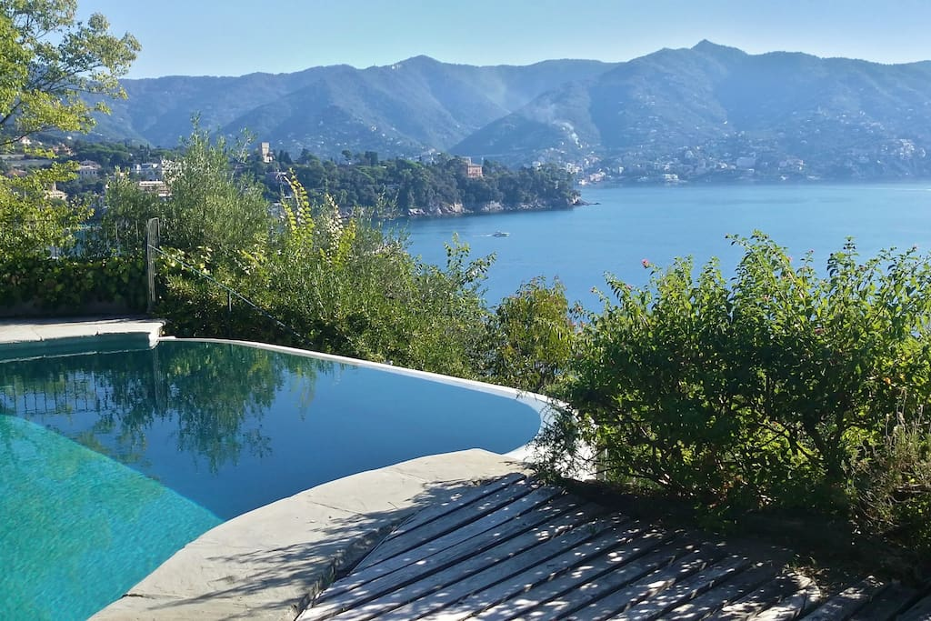 Wendy the pool by klabhouse appartamenti in affitto a - Bagni helios santa margherita ...