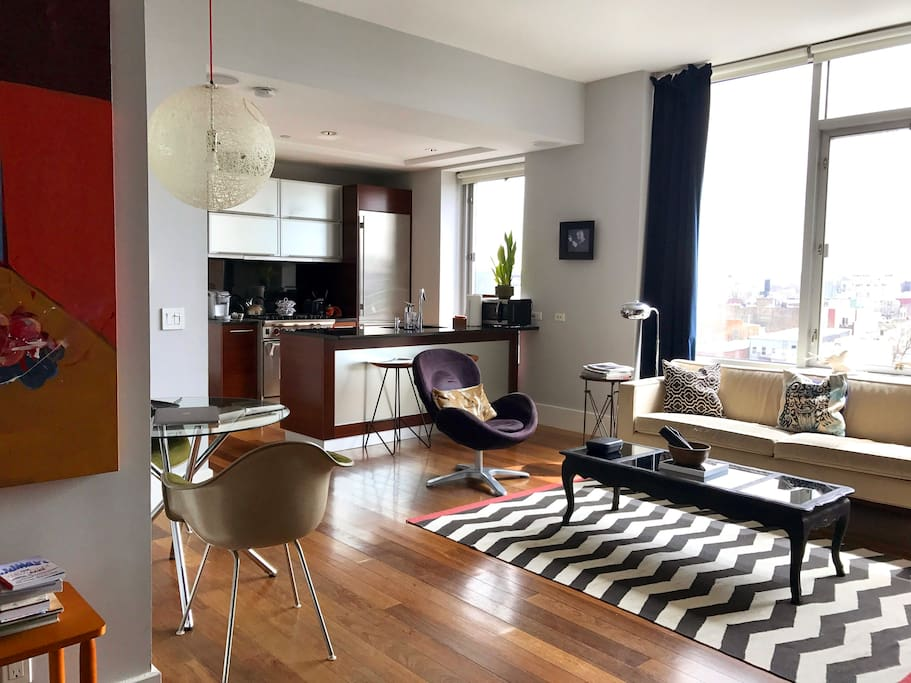 Williamsburg Luxury 30 Days Apartments For Rent In