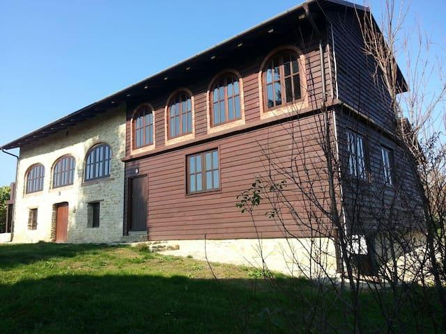 Cascina Ciresa - Feisoglio - House