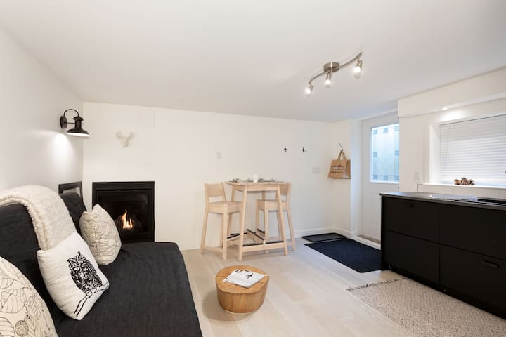 Squamish Airbnb