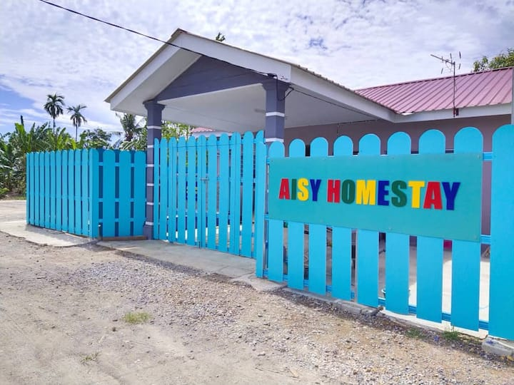 Aisy Homestay Perlis with Private Pool
