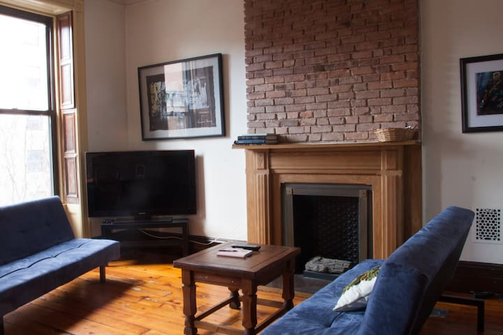 Central Harlem Private 2 Bedroom Apartments For Rent In New York New York United States
