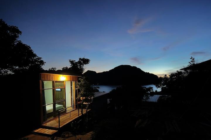 Superior Bungalow A/C - Phi Phi Sea Sky Resort