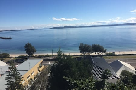 Nelson Bay Holiday Rental - Nelson Bay - Wohnung