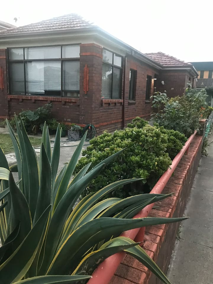 1 master and 1 single room for rent