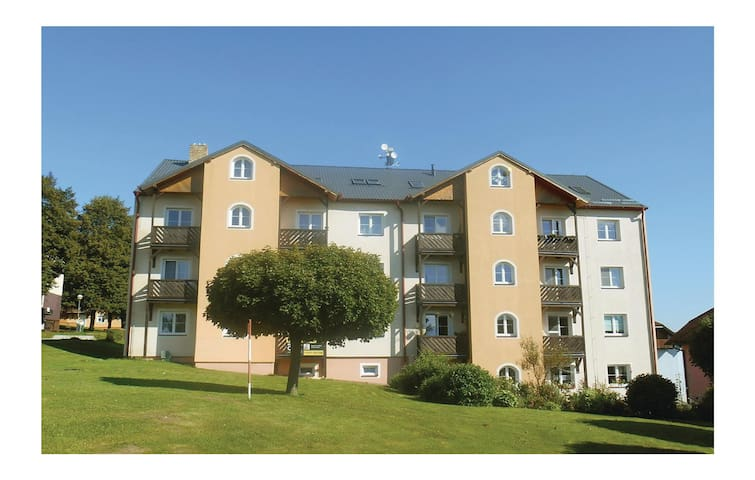 Holiday apartment with 1 bedroom on 60 m² in Lipno nad Vltavou