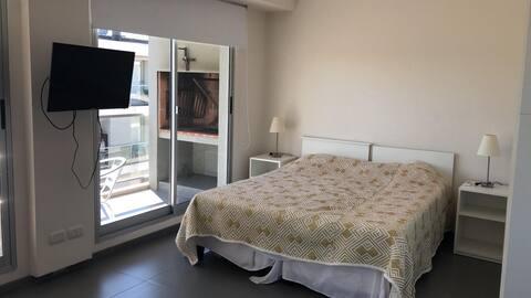 Apartamento equipado en termas del dayman