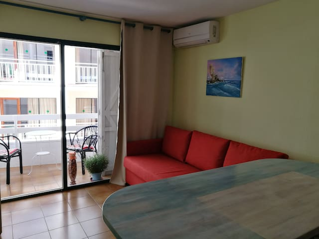"Apartment  ""La  Provence"" - Lloret de Mar - Appartement"