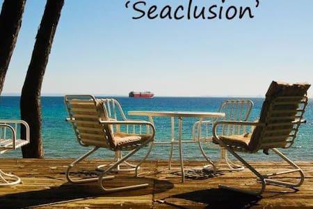 """""""Seaclusion"""" Cowan Cowan - Cowan Cowan - 獨棟"""