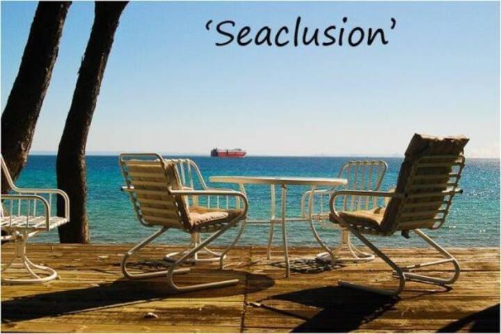 """""""Seaclusion"""" Cowan Cowan"""
