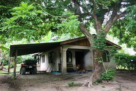 Casa Morgan