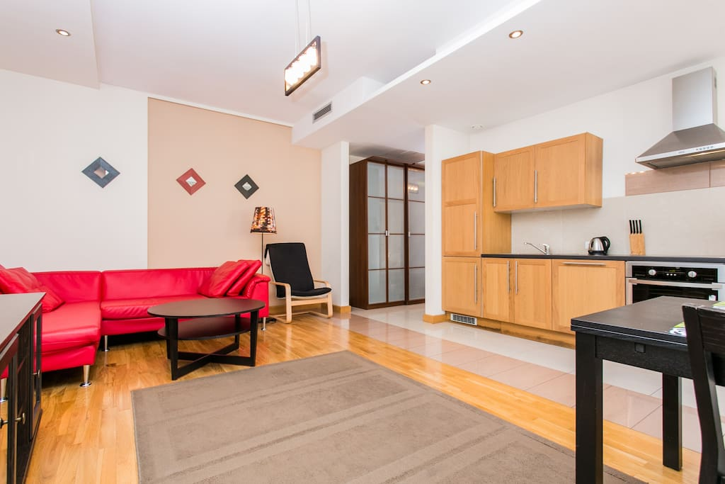 How To Rent An Apartment In Krakow