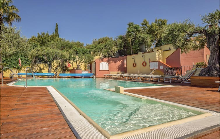 Holiday apartment with 1 bedroom on 30m² in Imperia IM