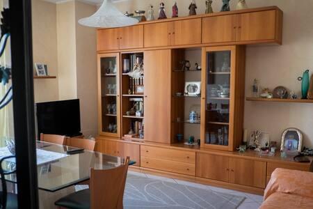 Per Fuggire...senza esagerare - Villa Betti - Appartement