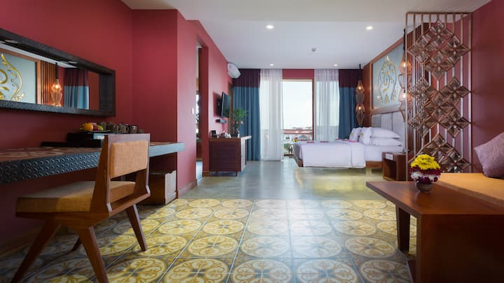 Private Luxury Suite In Central Siem Reap