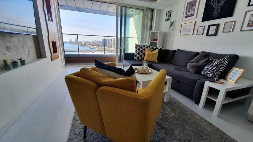 """Luxury Residence """"Ottomare"""""""