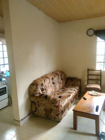 one bedroom - Ngong - House