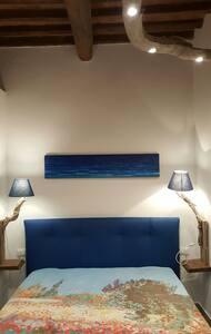Affascinante appartamento nel centro storico - Piombino - Pis