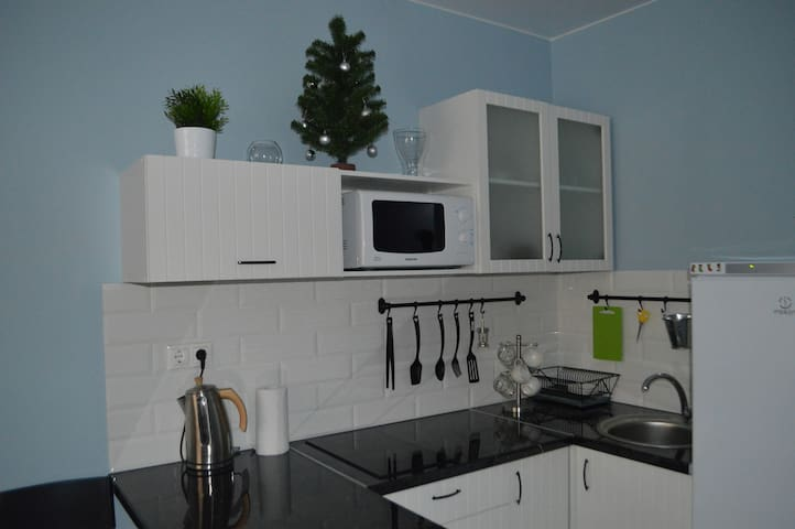 Уютная студия - Reutov - Apartament