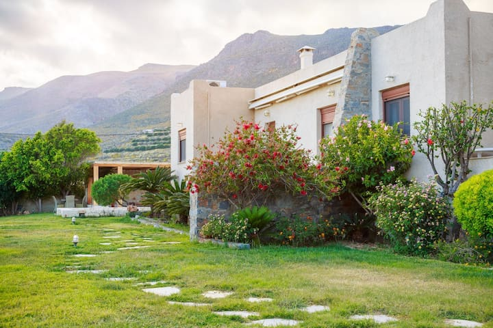 Amatu Villa (Athena)