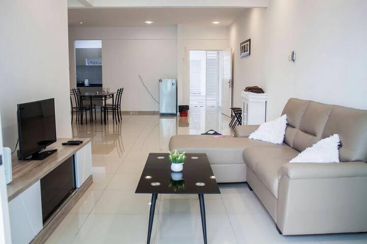 Arena Residence - Bayan Lepas - Apartment