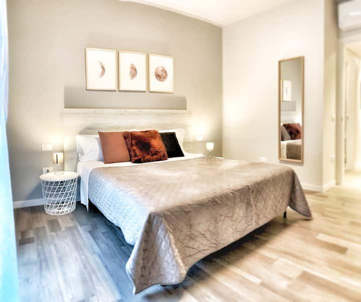 Appartamento vacanze-Casa Emilia  017179-CIN-00513