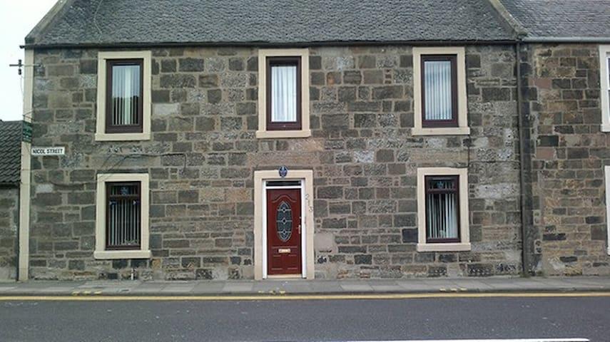 Ashgrove Beds & Breakfast - Kirkcaldy - Bed & Breakfast
