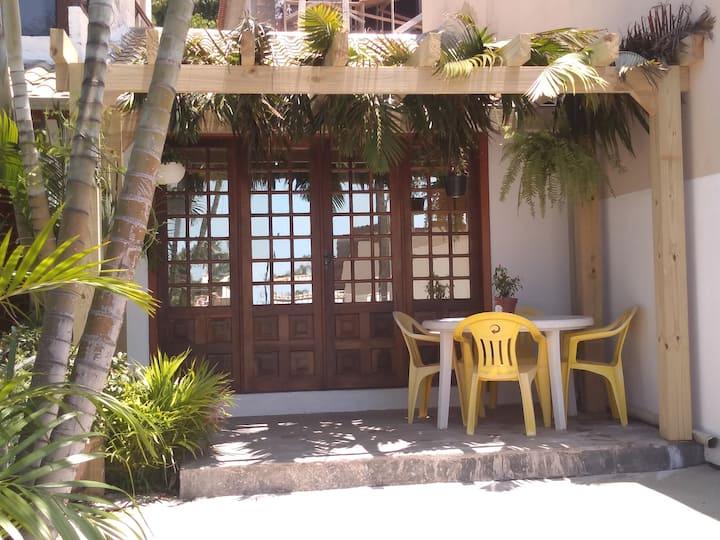 Casa no Sul da Ilha de Florianopolis