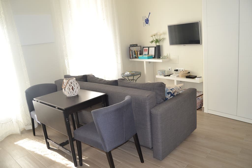 New Charming Flat in the Heart of Lisbon