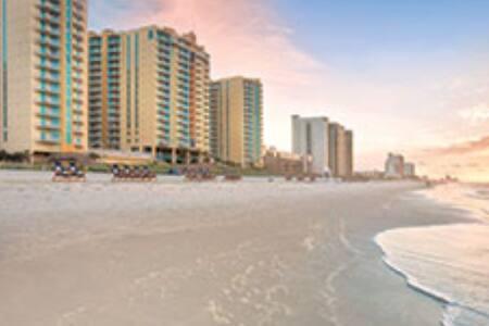 2bd Deluxe  Ocean Blvd Wyndham Myrtle Beach - Myrtle Beach - Apartament
