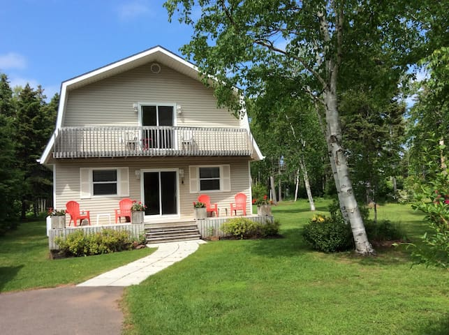 Steinway22 Cottage by Beautiful Beach Stanhope PEI