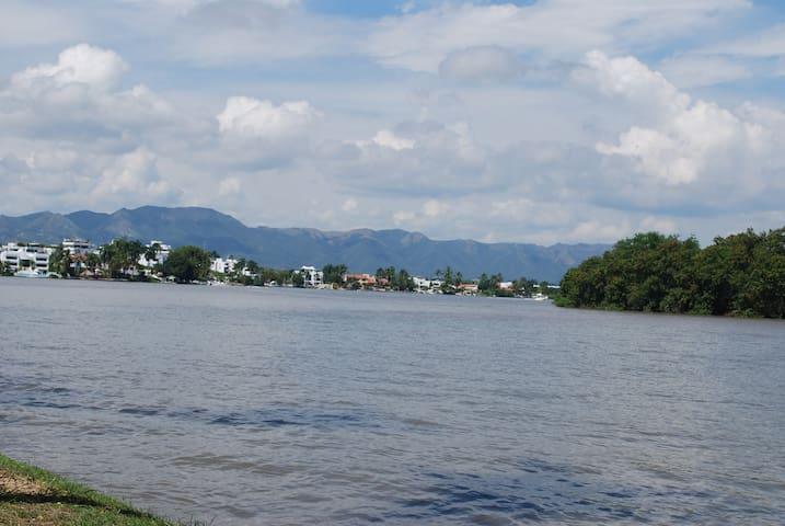 Condominio - Lago