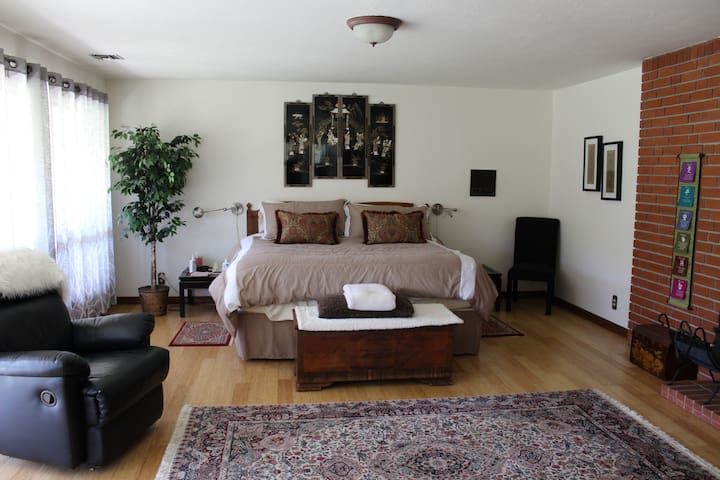 4 Bedroom Country Retreat - Gilroy - Dům
