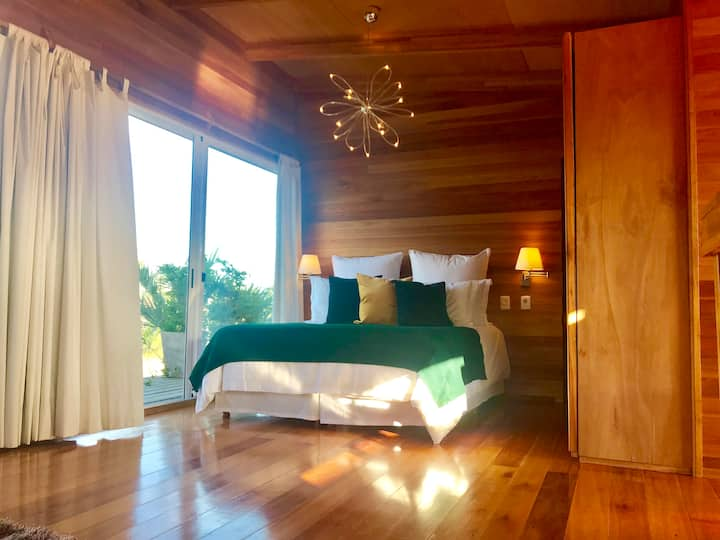 4 Amazing Studios in Punta Rubia