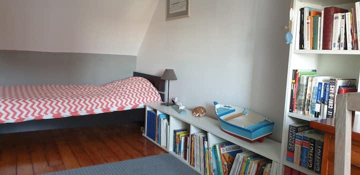 Chambre 2 chez l'habitant petit déj fourni