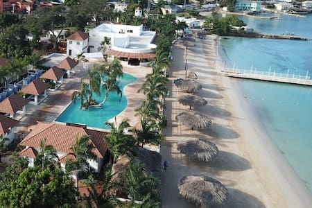 LuxuryCrest w/Free Attraction Near Ocho Rios