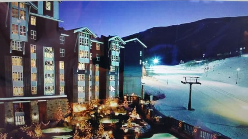 Park City Utah-Sundance Week-Villa-1/20/18-1/27/18 - Park City - Villa
